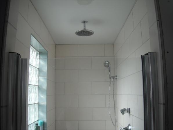 Derek's Shower 1